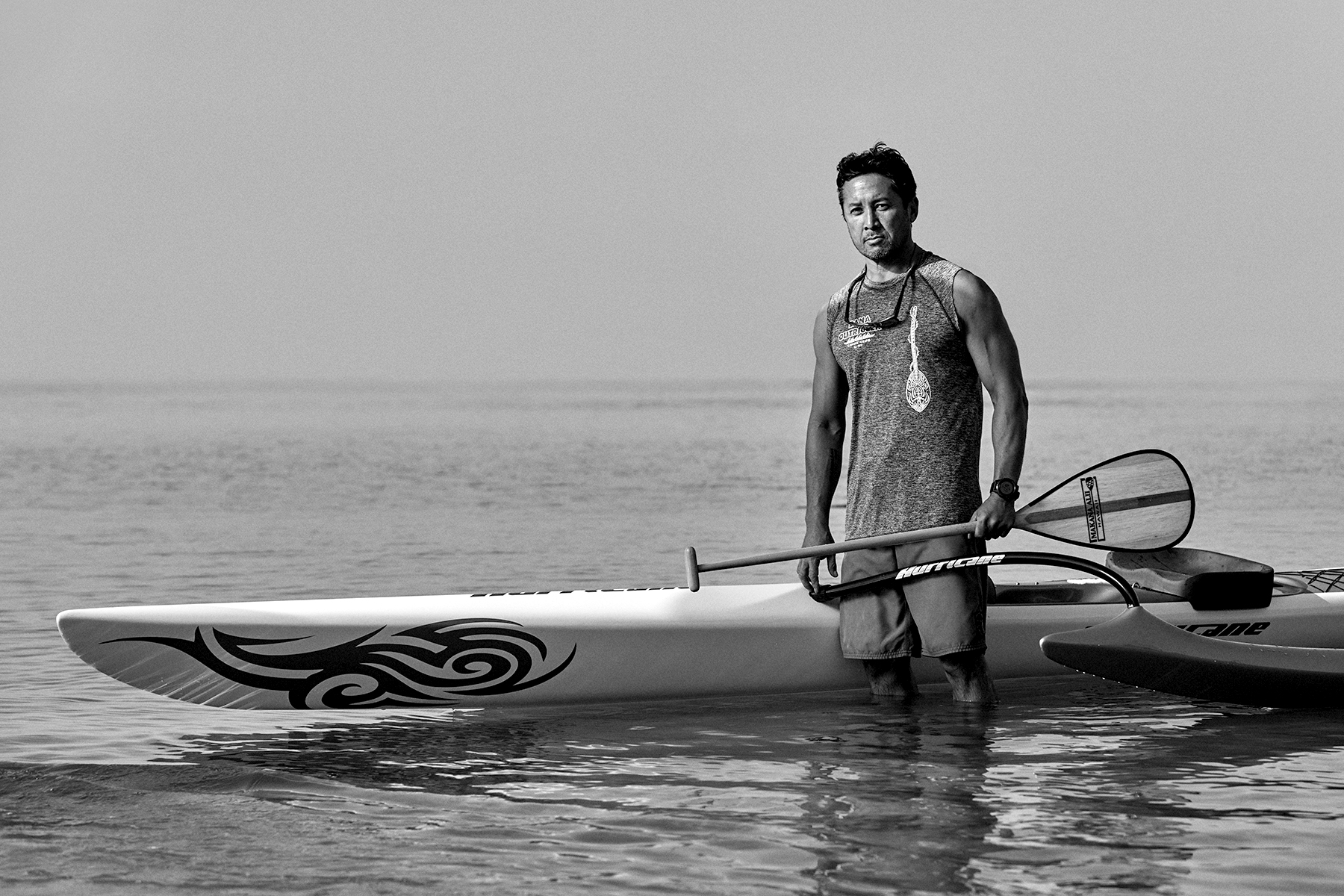 The Outrigger film and portraits photographed and directed by Scott Council
