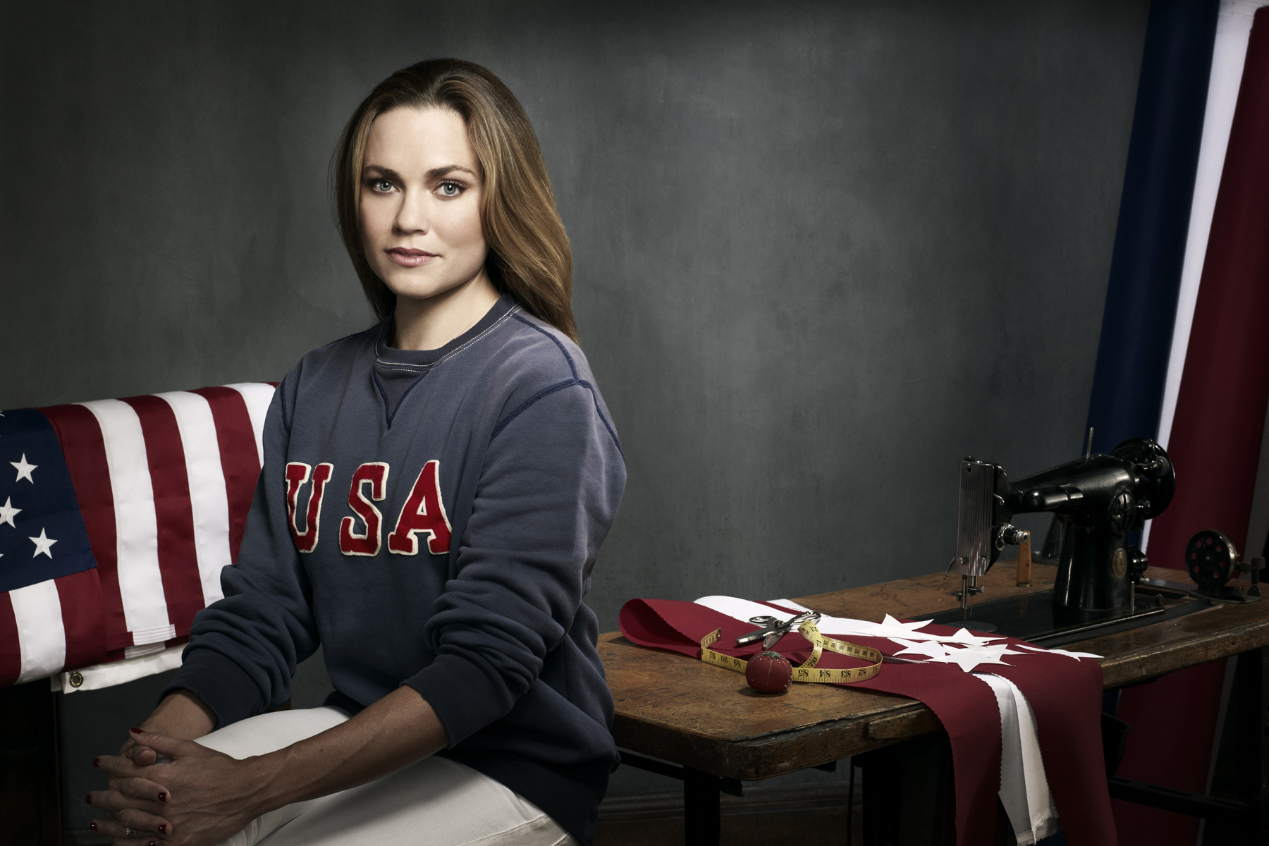 portrait of  Natalie Coughlin, US Olympic athlete, photographed by Scott Council
