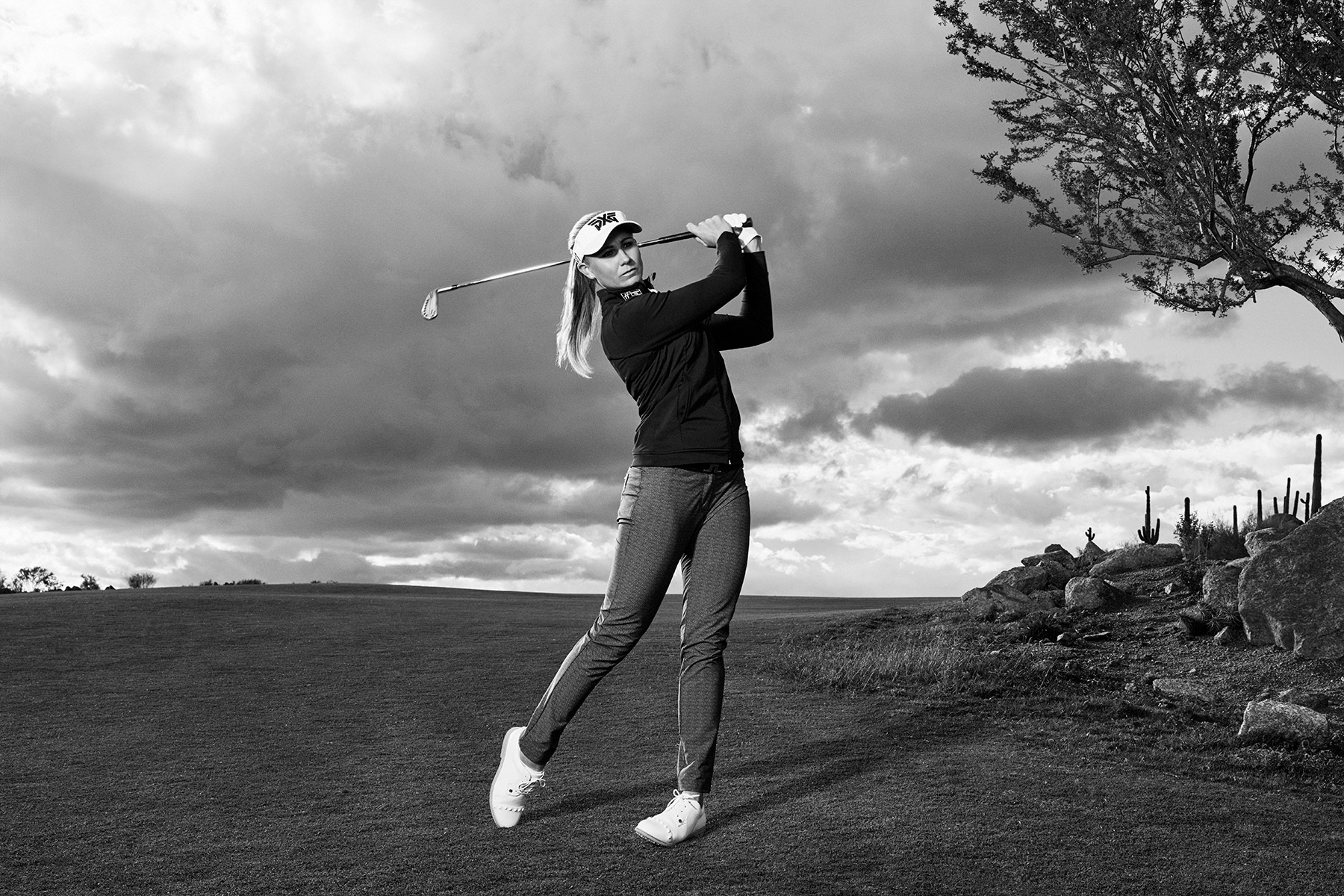 Ryan Otoole for PXG Golf