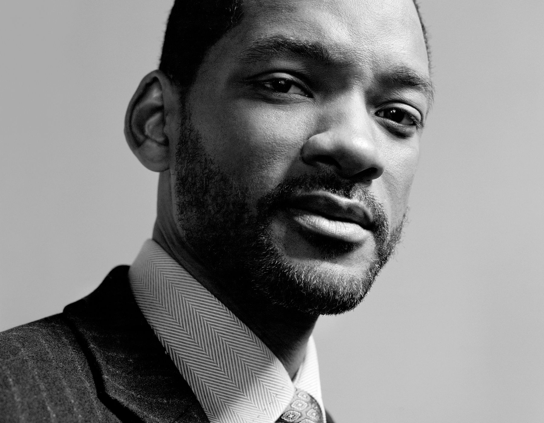 Will Smith photographed by Scott Council
